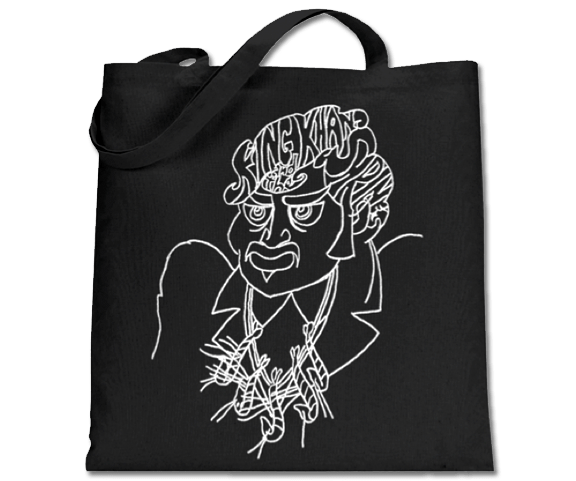 King Khan - Madness Tote
